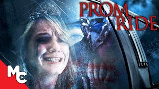 Prom Ride | 2015 Horror Thriller | Heather Paige Cohn | Omar Gooding