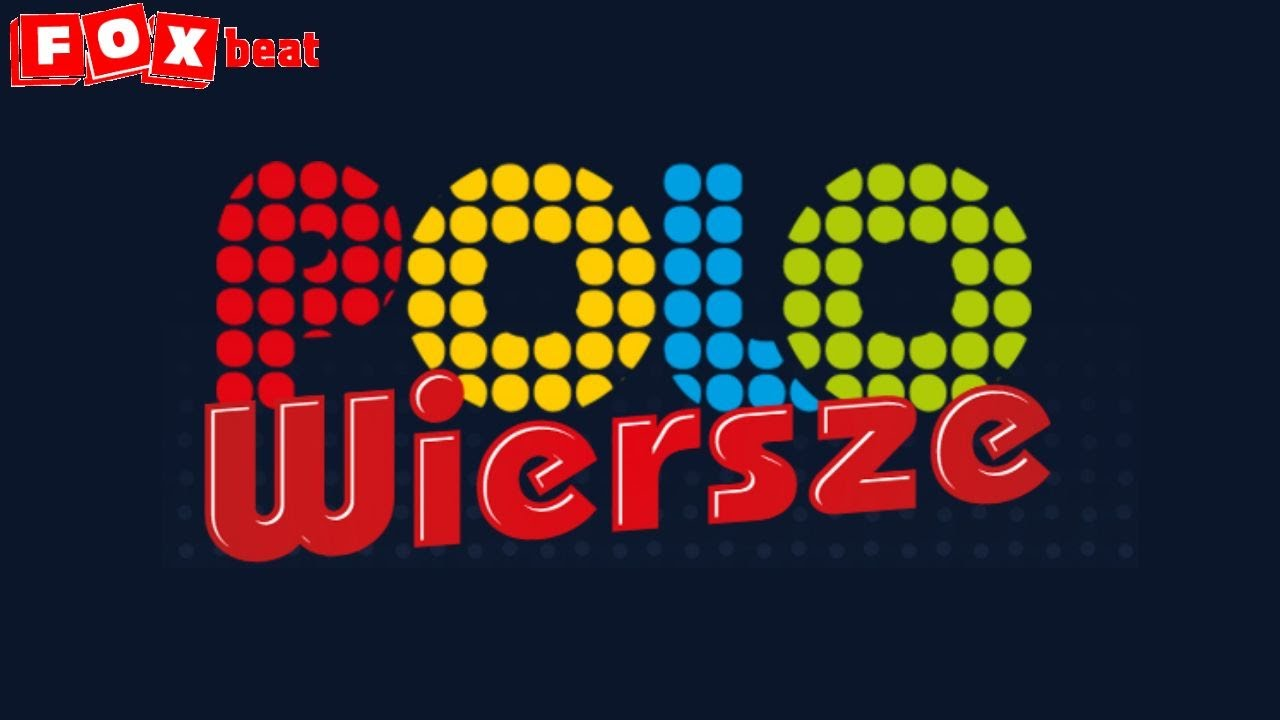 Polo Wiersze Jan Brzechwa Siedmiomilowe Buty Czyta Radek Liszewski