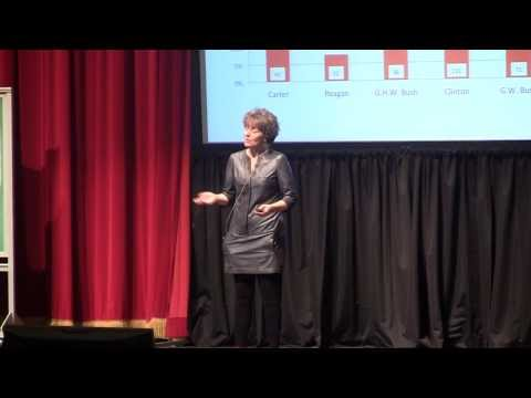 Why we have too few women judges | Sally Kenney | TEDxTU