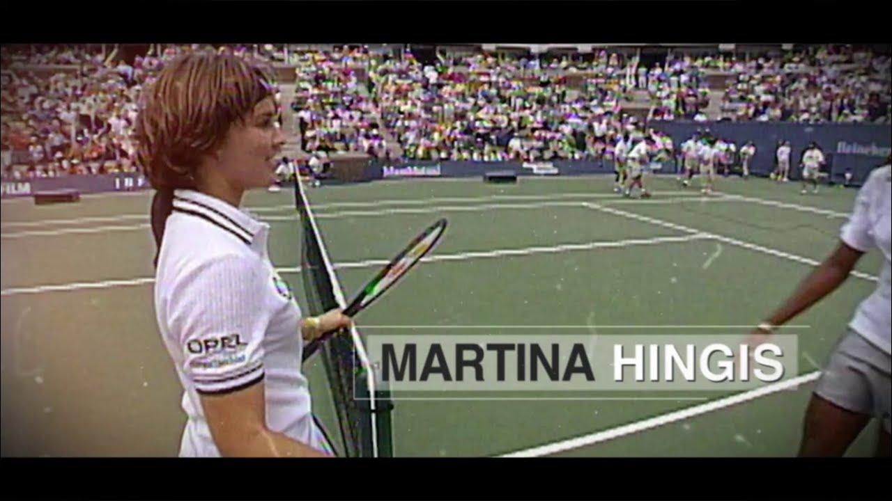 martina hingis defeated venus - 1280×720