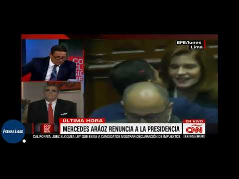 Entrevista de Fernando del Rincón a Pedro Olaechea