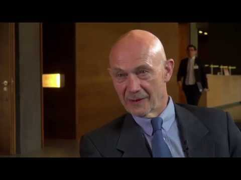 Interview with Pascal Lamy, Former Director General of the World Trade Organisation