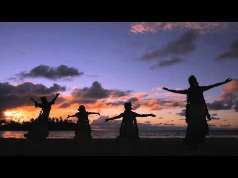 Mou Piri - A Rarotongan Love Song