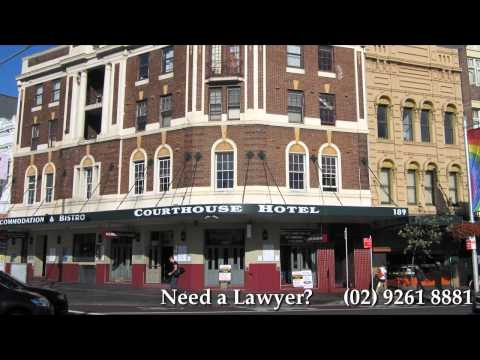 Supreme Court of NSW, Darlinghurst Courthouse