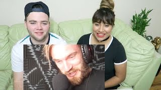 TRY NOT TO LAUGH CHALLENGE #02 (PewDiePie React) REACTION!!