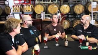 Quinquepartite : Avery Brewing Co. with special guest Adam Avery