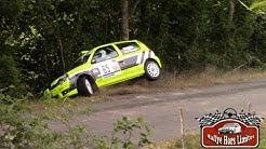 Rallye de Bagnols les Bains 2019 [CRASH]