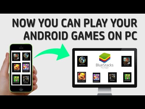 How To Play Android Games On PC Using Bluestacks In Hindi