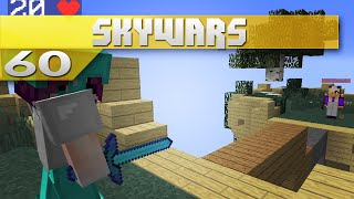 Minecraft: SkyWars    60    Don't Feel Bad