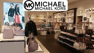 MICHAEL KORS  * SPRING 2019 COLLECTION / COME WITH ME