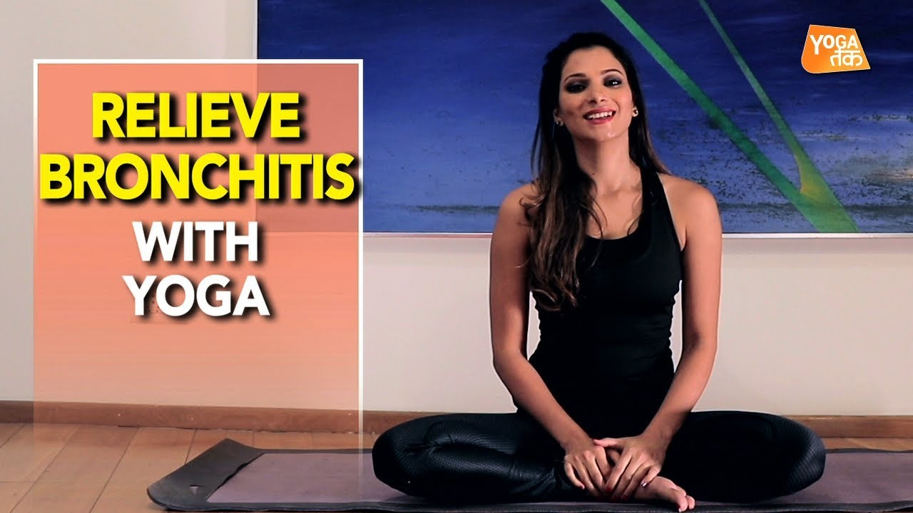 7 Best Yoga Poses To Cure Bronchitis 7 Best Yoga Poses To Cure Bronchitis new images