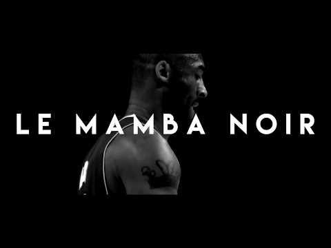 Kobe Bryant - Le Mamba Noir