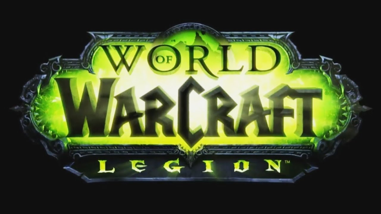 WoW Legion - New Expansion Trailer - Gamescom 2015 - YouTube