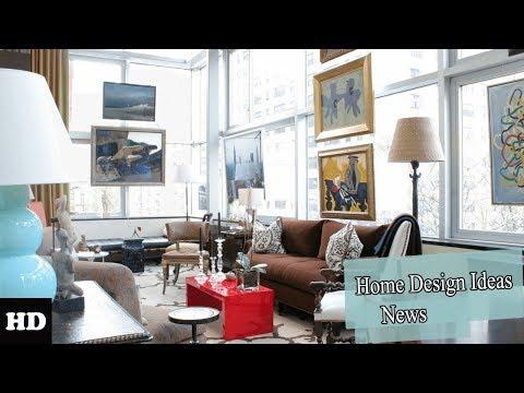 Modern Curtains l Window Decoration l New Ideas 2018