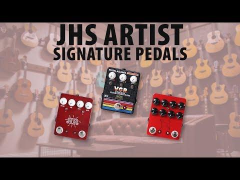 JHS Artists