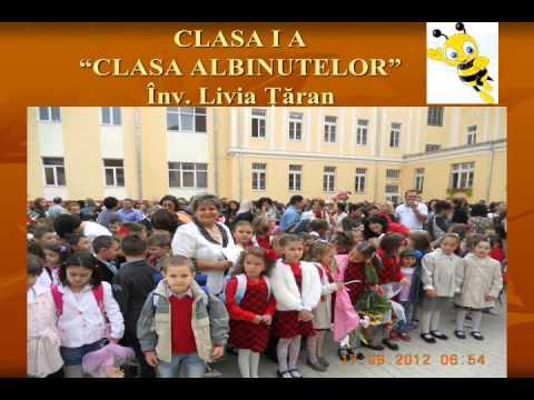 Prezentare Școala Generală