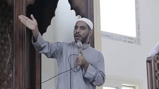 مهما بلغت من الذنوب - خطبة جمعة جديدة للشيخ محمود الحسنات