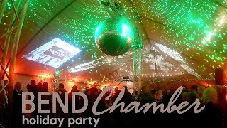 Bend Chamber Christmas Party
