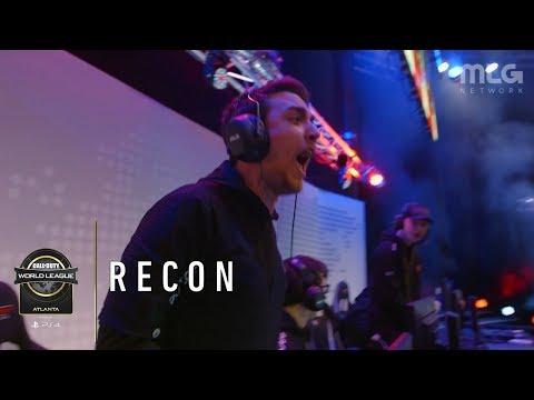 Salt, Spice & Everything Nice | Recon: Episode 3 | CWL Birmingham Open 2018