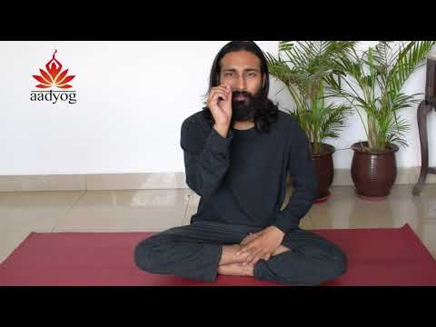 SHEETALI PRANAYAMA/SITALI PRANAYAMA/ balance your heat in summers/ yoga for summers