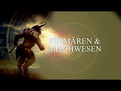 Chimären und Mischwesen - Der rätselhafte Minotaurus & die Apis-Stiere