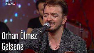Orhan Ölmez - Gelsene  Mehmetin Gezegeni
