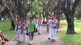 TAIPEI . 12U Baseball World Cup 2013
