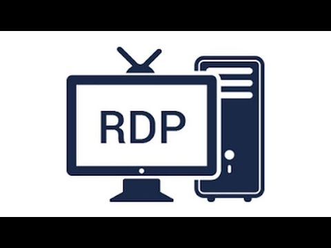 Настройка клиента подключения к удаленному рабочему столу RDP