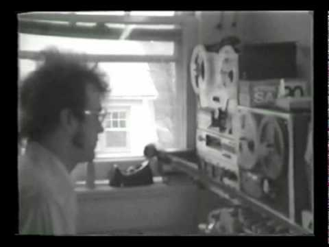 R. Stevie Moore - I Wish I Could Sing (1976)