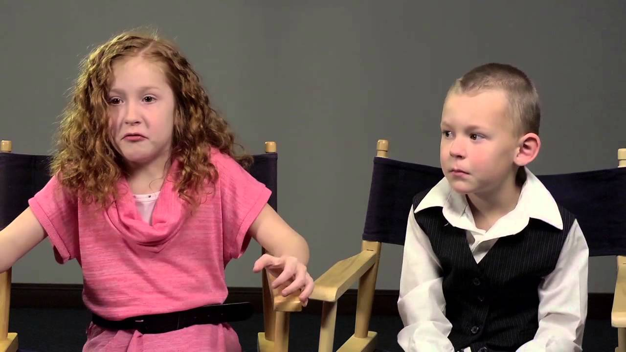 What Does A Bank Teller Do As Told By Kids Youtube