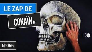 Le Zap de Cokaïn.fr n°066...