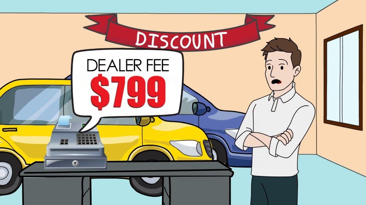 Sawgr Ford Says You Should Not Be Paying A Dealer Fee When Ing New Or Used Car