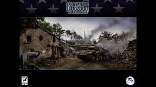 تحميل لعبة Medal of Honor Allied Assault مضغوط بحجم 175mb