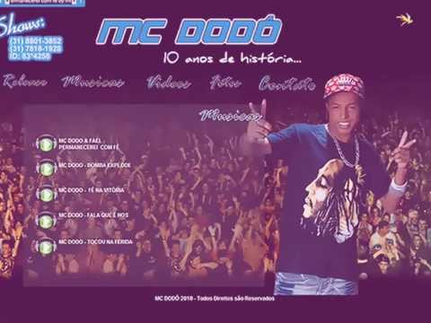 video de mc dodo se a morte nos separar