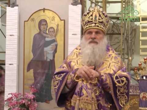 День сорока Севастийских мучеников в Ташкенте