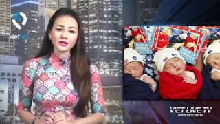 Bà mẹ Trung Quốc vỡ mộng sinh con tại Mỹ để nhập tịch