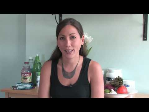 Nutrition & Diets: What Are the Goals of the South Beach Diet?