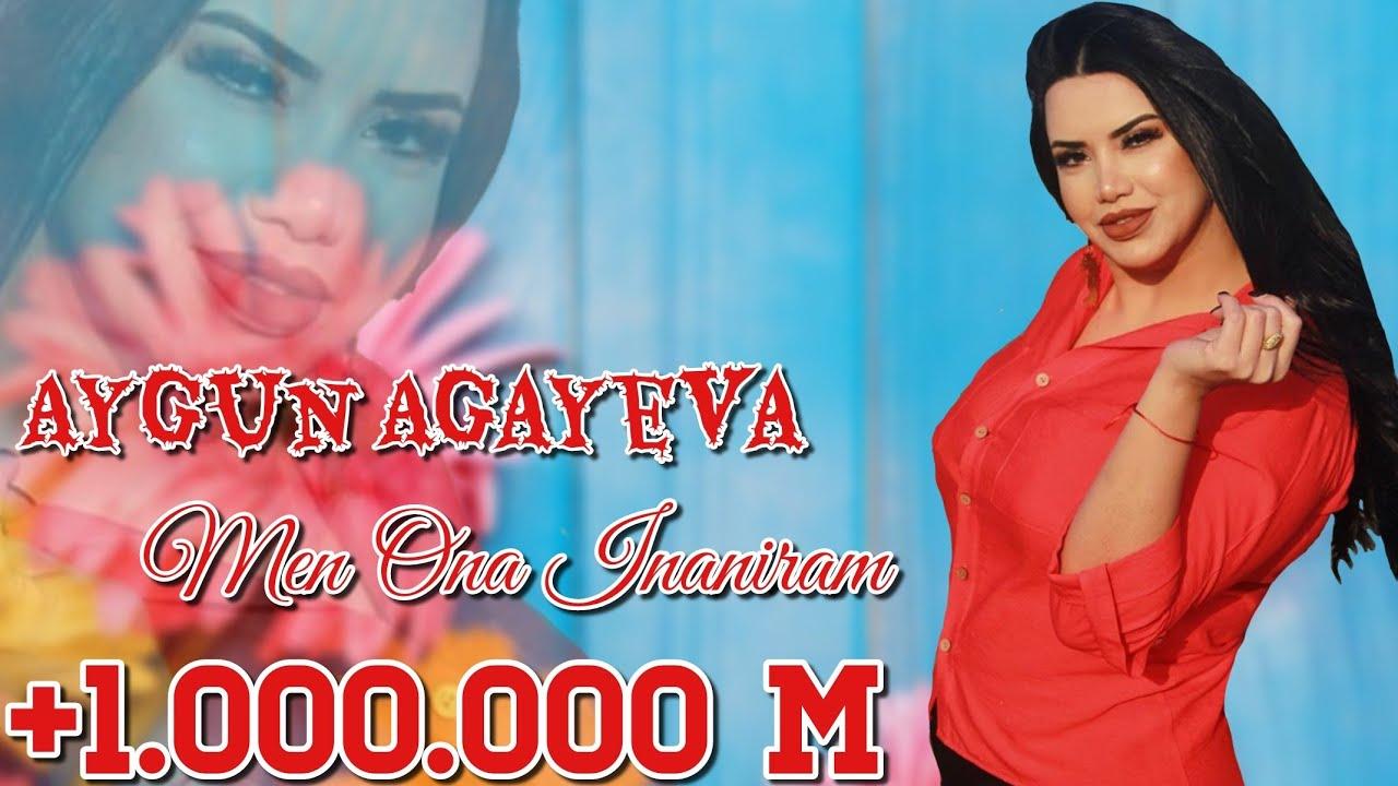 Aygun Agayeva Super Mahni 2021