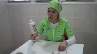 видео Для чего нужно фторирование зубов? | Стоматология Ас-Стом | Санкт-Петербург (СПб)