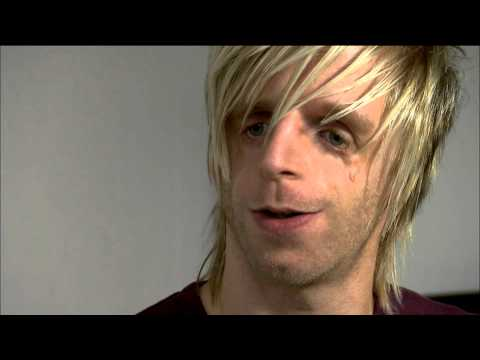 Jono Lancaster - The One Show BBC1