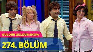 Güldür Güldür Show - 274.Bölüm (Sezon Finali)