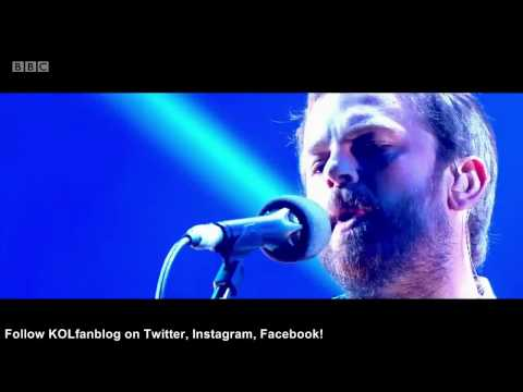 WASTE A MOMENT - Graham Norton (Kings Of Leon)