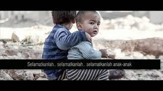 Atuna tufuli song cover PALESTINA