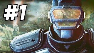 F.E.A.R. 2: Reborn Walkthrough | Part 1 / 2 (Xbox360/PS3/PC)