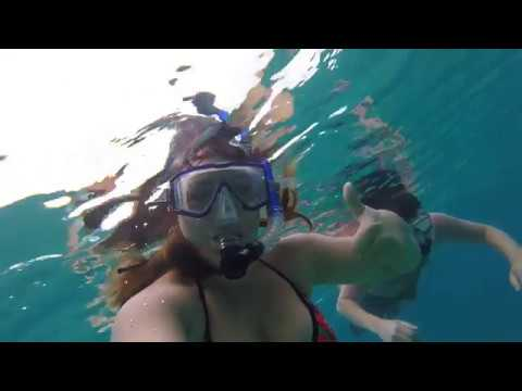Puerto Rico Honeymoon: Part 2- Culebra (Ep:: 03)
