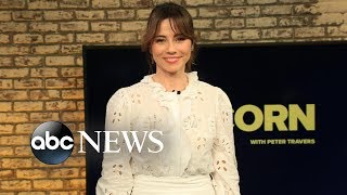 Linda Cardellini on 'Dead to Me', 'Avengers' and 'Green Book'