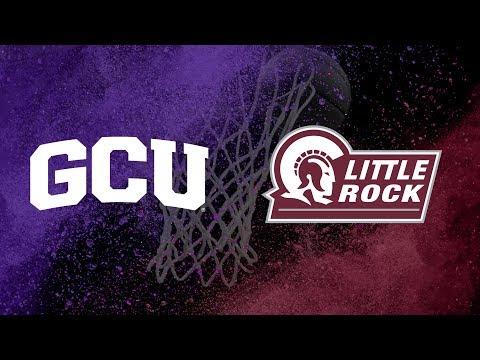 Men's Basketball vs. Little Rock Nov 18, 2017
