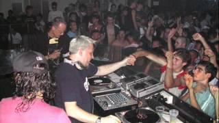 Paolo Kighine & Franchino live @Matrix 25-01-2003