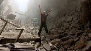 """الجيش الروسي مستعد لضمان """"انسحاب آمن"""" لمقاتلي المعارضة من حلب"""