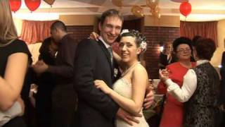 Свадьба Кирилла и Евгении